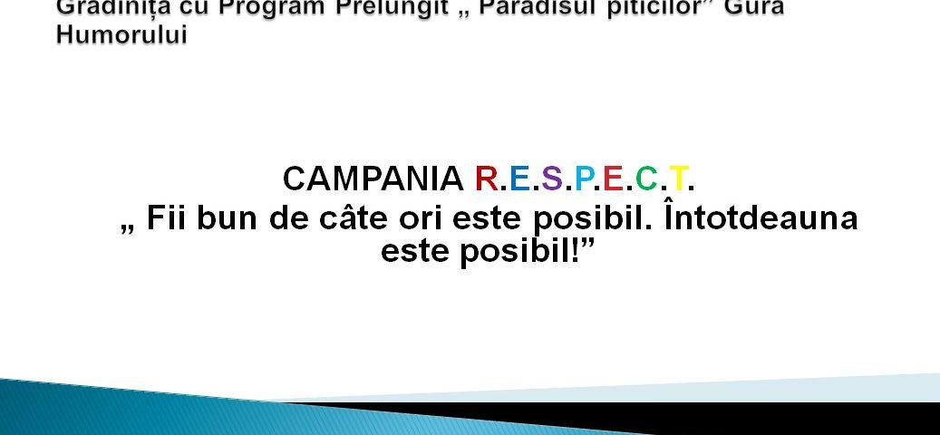 campania-RESPECT